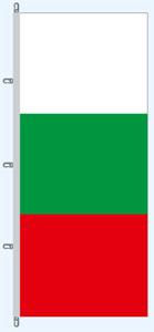 Хоризонтални знамена